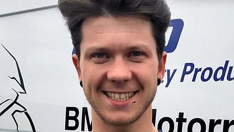 British Superbikes: Andy Reid to contest Superstock series
