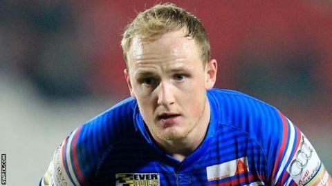 Stuart Howarth