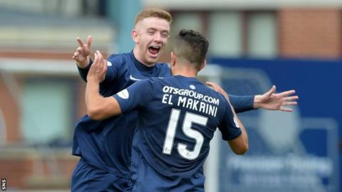 Kilmarnock 2-0 Hibernian: Hibs without a win since opening day