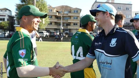 Steve Smith, David Warner rejoin Australian cricket team in UAE