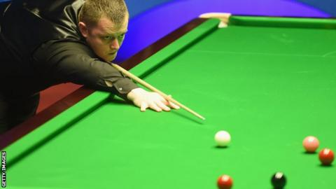 Mark Allen eased to victory in the Sofia decider