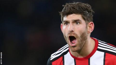 Ched Evans began his career with Manchester City