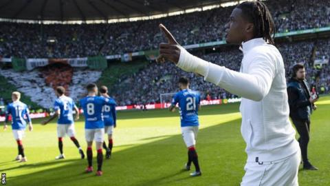 Boyata is Berlin bound