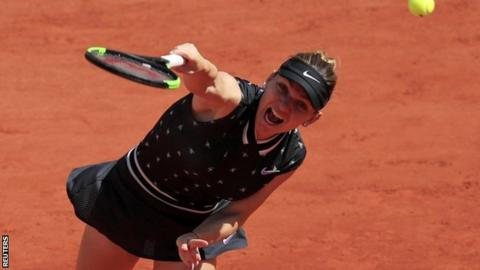 Keys, Barty reach French Open quarterfinals