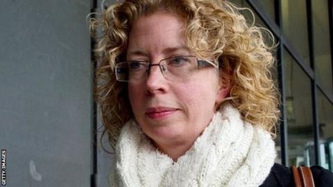 Nicole Sapstead