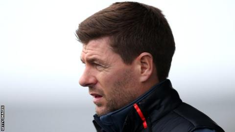 Liverpool Legend Steven Gerrard 'In Talks' to Become New Rangers Manager