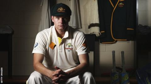 Steve Smith averages 75 in Tests as captain of Australia