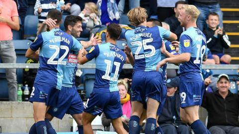 League One - Football - BBC Sport