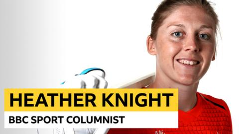 Heather Knight