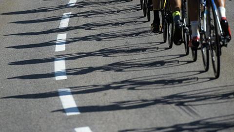 Cycling Road