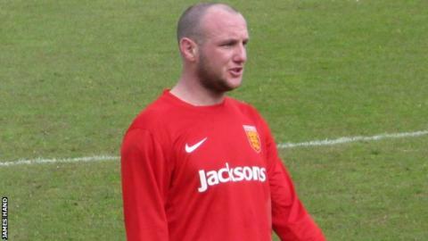 Luke Watson