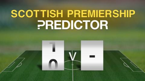 Scottish Predictor