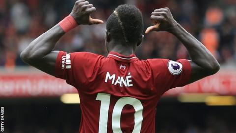 Liverpool's Sadio Mane explains why he rejected Man Utd back in 2016