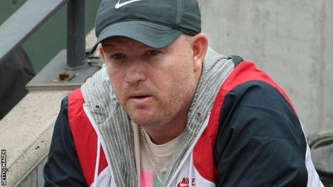 Michael Joyce