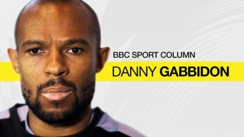 Danny Gabbidon