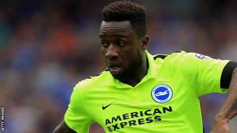 Kazenga LuaLua joins Sunderland on a free transfer