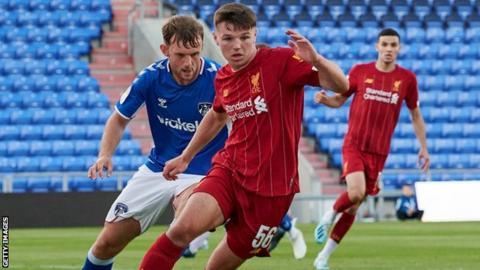 Former Liverpool striker Bobby Duncan