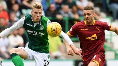 Livingston: Aaron Taylor-Sinclair signs as Ibrahima Savane leaves