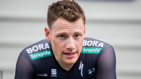 Bennett won the points classification at the 2019 Tour of Turkey