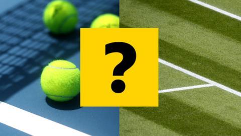 Australian Open v Wimbledon quiz