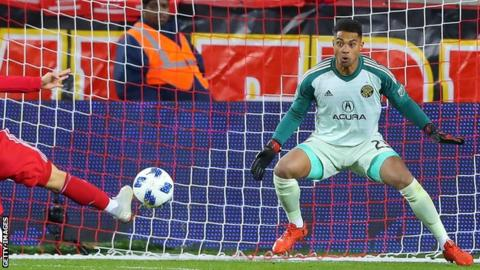 Highly Rated American Goalkeeper Zack Steffen Finalises Move to Manchester City