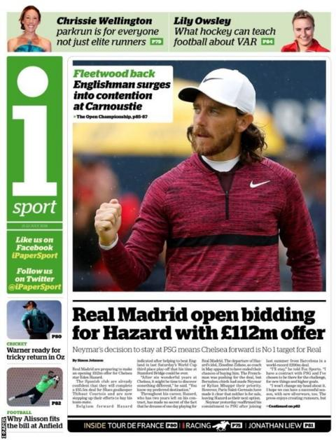 i newspaper backpage