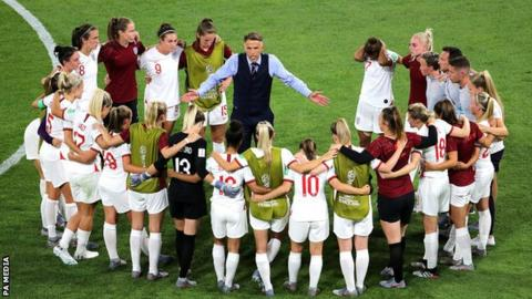 Lionesses behind in third-place World Cup game after error
