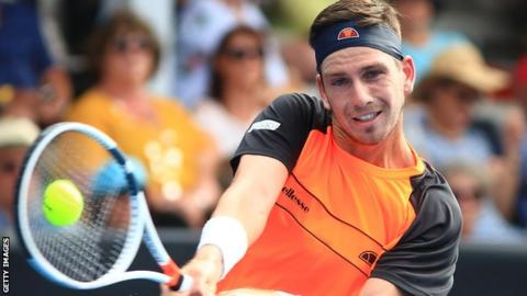 Seeded Isner beaten in second round of ASB Classic