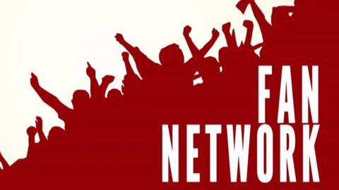 Fan Network graphic