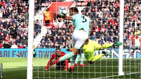 Premier League stats: Targett, Jota, Babel, Antonio, Holebas