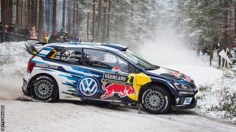 VW Group