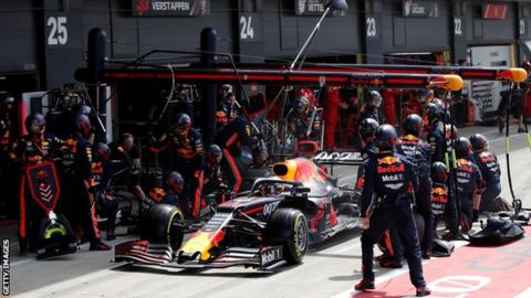 Red Bull & Max Verstappen: Christian Horner says car's potential has been unlocked