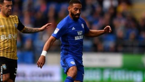 Liam Feeney started his career at Hayes