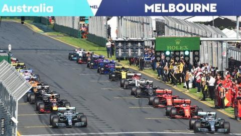 Could new rules change the pecking order of the F1 grid?