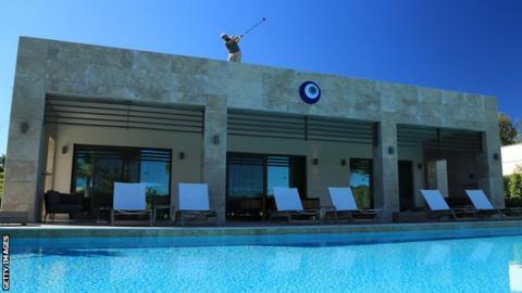 Regnum Carya Resort