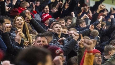 Aberdeen have sold 6,700 season tickets so far for next term