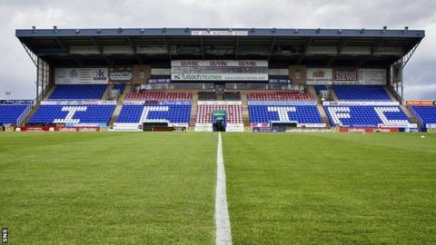 ICT stadium