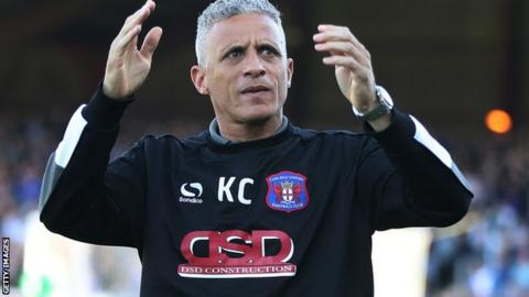 keith curle - photo #11