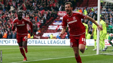Prediksi Middlesbrough vs Brighton & Hove Albion