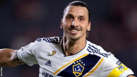 Zlatan Ibrahimovic's Next Club Finally Revealed?
