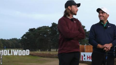 Fleetwood ready for the chase in Dubai