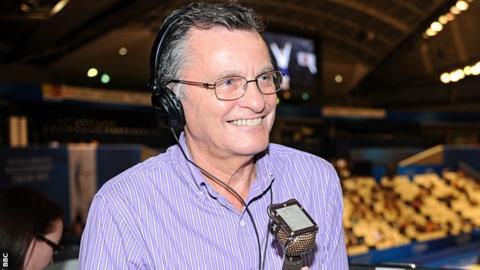 Mitch Fenner