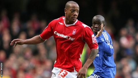 Junior Agogo dead: Former Nottingham Forest and Ghana striker dies aged 40