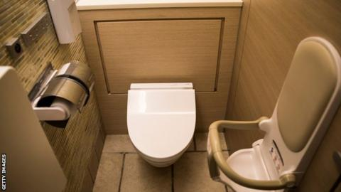 Tokyo 2020: Toilet changes planned in Japan before Olympic Games ...
