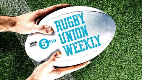 Rugby Union Weekly