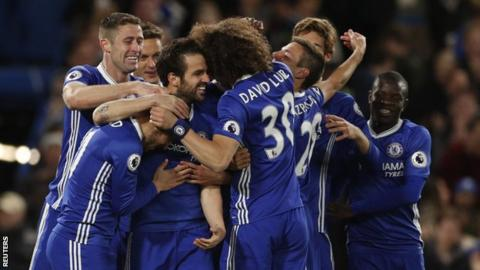 Chelsea have won three of their last four games in the Premier League