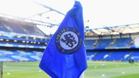 Chelsea apology over ex-chief scout Eddie Heath's 'unchallenged' sex