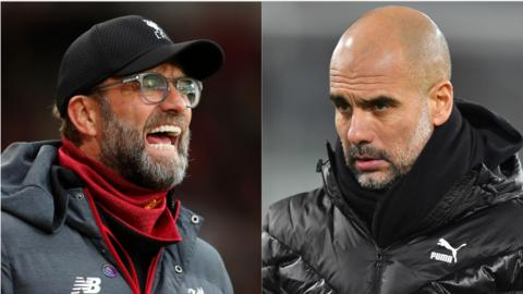 Premier League stats: Liverpool secure Christmas number one but Man City's woes go on