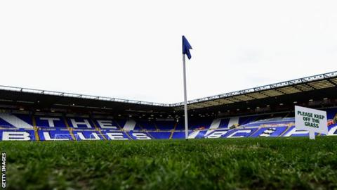 Birmingham City finished 19th in the Championship under Garry Monk last season - five points off the relegation places