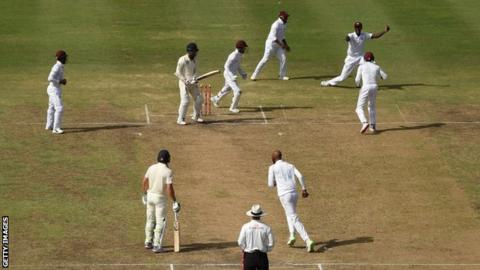 Moeen Ali wicket